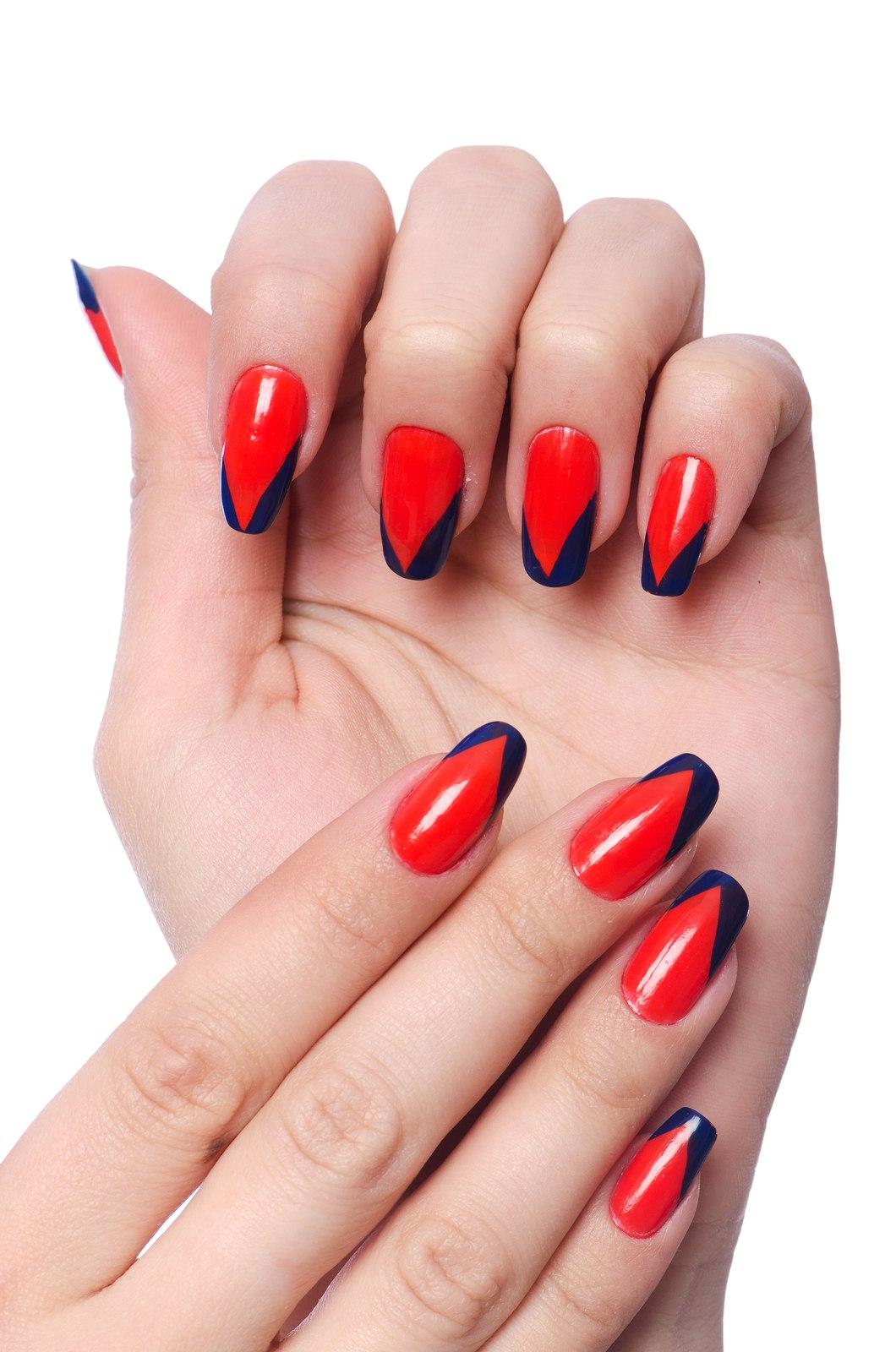 Nail Services | Manicures, Pedicures, Shellac | Flaunt ...