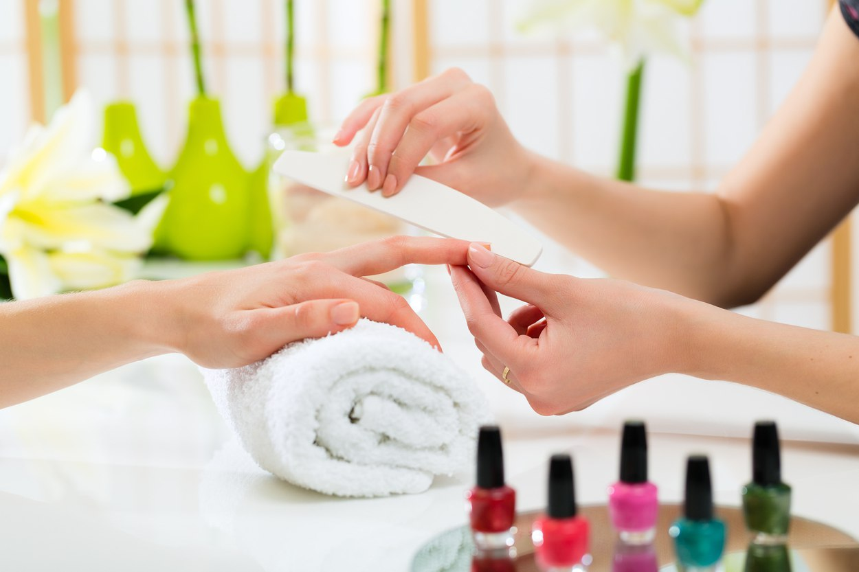 nail care services in denver flaunt salon denver 39 s
