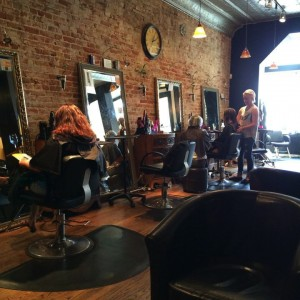 Flaunt Salon Denver
