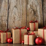 Gift food