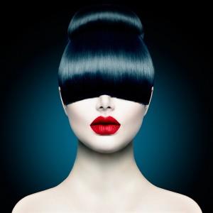 Flaunt Salon Hair color