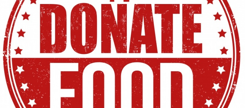 Flaunt Salon Food Drive: Don't Just Look Good, DO GOOD!