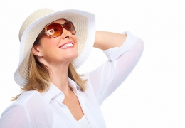 Preventing Skin Damage: Sunscreens