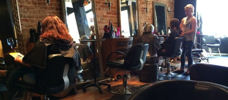 Open Spots at Fabulous Salon in Denver – This Could Be for You!